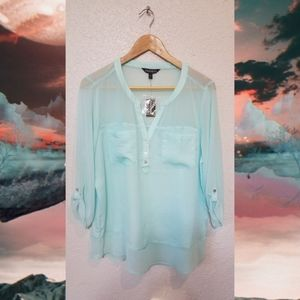 Ethereal Express Top, NWT, Size L